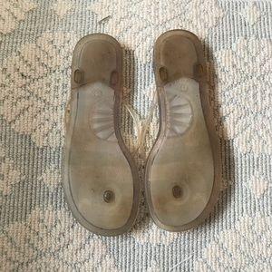 Burberry Shoes - Burberry Flip Flops